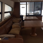 Pershing 92 Interior Refitting (2)