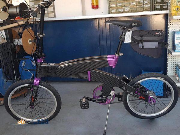 Bici Ultraleggera in vendita dettaglio (1)