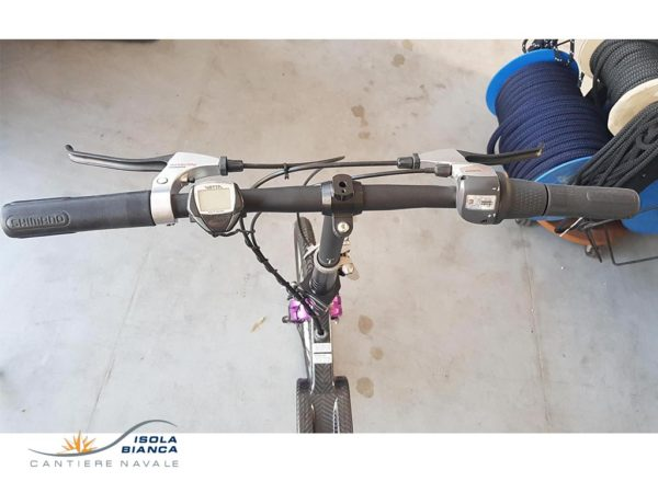 Bici Ultraleggera in vendita dettaglio (4)