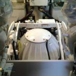 Installazione Seakeeper F76 Yacht