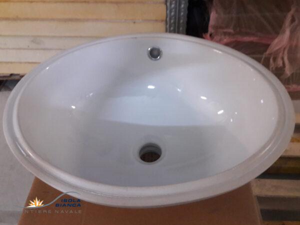 Lavabo Ovale (1)