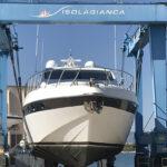 Alaggio Yacht Sardegna