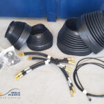 Arneson Surface Drives Spare Parts