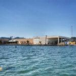 anchina ormeggi Yacht Sardegna