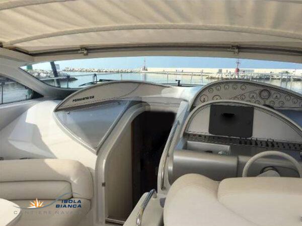 Soft Top in vendita Pershing Yacht 52