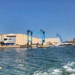 Tecnica per Yacht Sardegna
