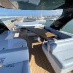 Fly Bridge Evo Marine Hard Top