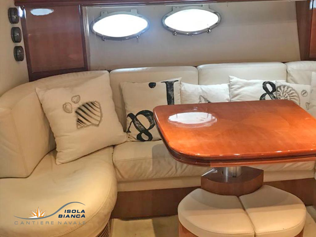 Pershing 54 Yacht Second Hand - Cantiere Isola Bianca