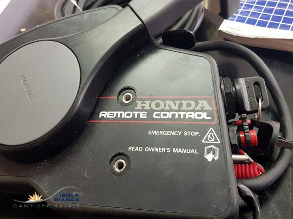 Remote Control Honda