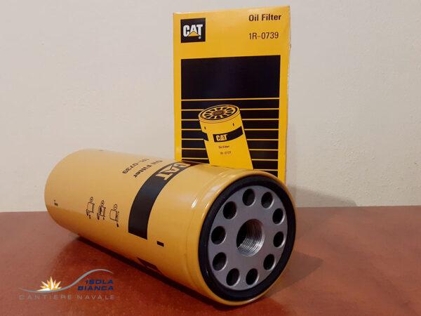Engine Filter Caterpillar
