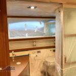 Yacht Painting Pershing 56